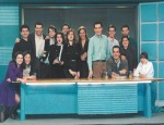 Telemadrid - Marta Robles