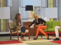 Elena Tablada en Ahora Marta