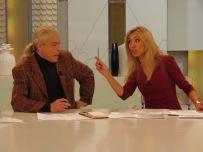 Con Jorge Cabezas en Ahora Marta