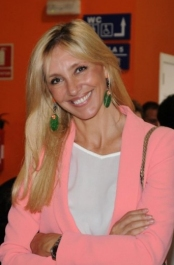 Marta Robles en Fenavin 2013